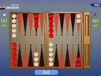 Backgammon 2